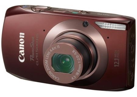 Canon - 5130B001 - Digital Cameras