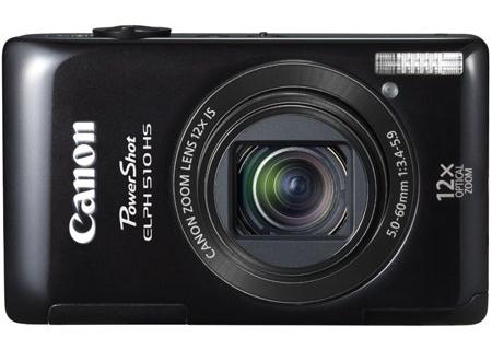 Canon - 5685B001 - Digital Cameras