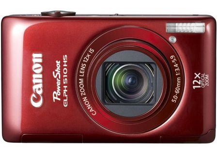 Canon - 5688B001 - Digital Cameras