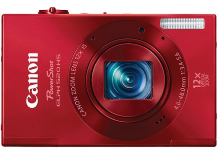 Canon - 6171B001 - Digital Cameras