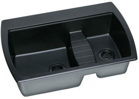 Elkay - ELQTLB342210RHK - Kitchen Sinks