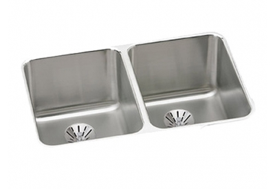 Elkay - ELUH322010PD - Kitchen Sinks