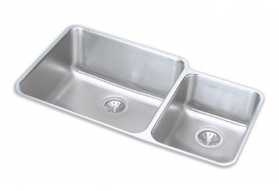 Elkay - ELUH3520R - Kitchen Sinks