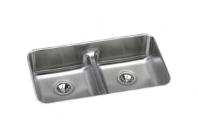 Elkay - ELUHAQD3218 - Kitchen Sinks