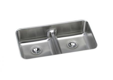 Elkay - ELUHAQD3218 - Kitchen Sinks