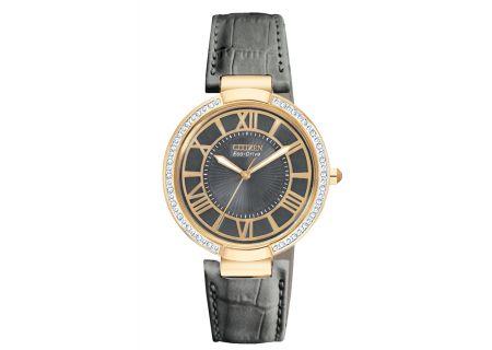 Citizen - EM0103-06H - Womens Watches