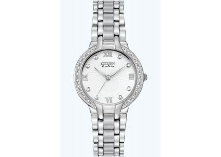 Citizen - EM0120-58A - Womens Watches