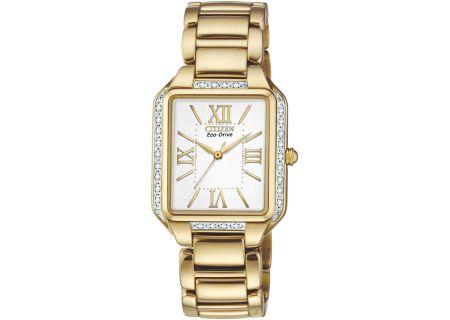 Citizen - EM0192-57A - Womens Watches