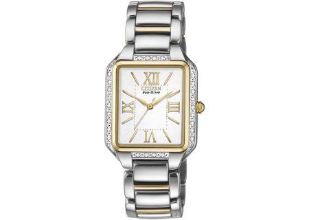 Citizen - EM0194-51A - Womens Watches