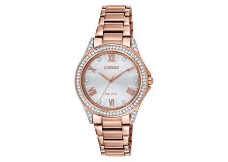 Citizen - EM0233-51A - Womens Watches