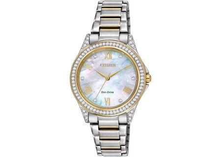 Citizen - EM0234-59D - Womens Watches