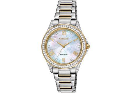 Citizen - EM0234-59D - Womens Watches