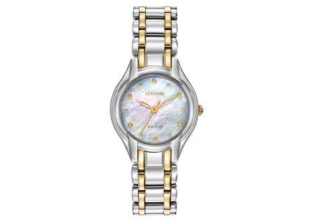 Citizen - EM028451N - Womens Watches