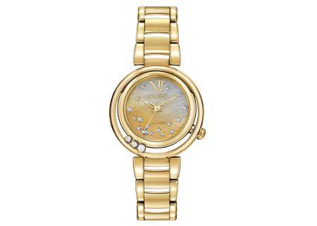 Citizen - EM0322-53Y - Womens Watches