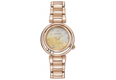 Citizen - EM0323-51N - Womens Watches
