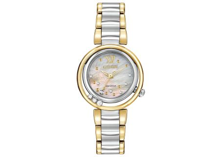Citizen - EM0324-58D - Womens Watches