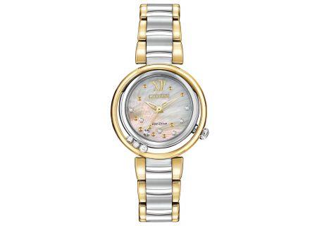 Citizen - EM0324-58D - Womens Watches