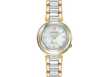 Citizen - EM0337-56D - Womens Watches
