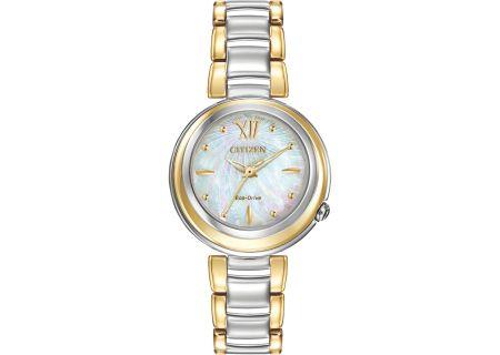 Citizen - EM0337-56D - Womens Watches