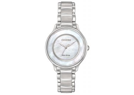 Citizen - EM0380-81D - Womens Watches
