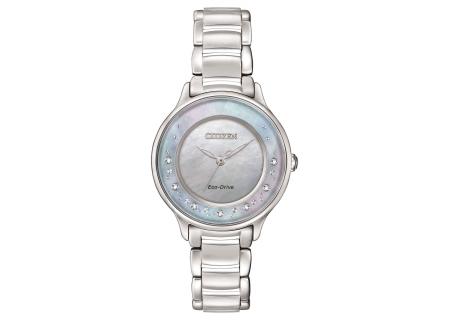 Citizen - EM0380-81N - Womens Watches