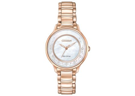 Citizen - EM0382-86D - Womens Watches