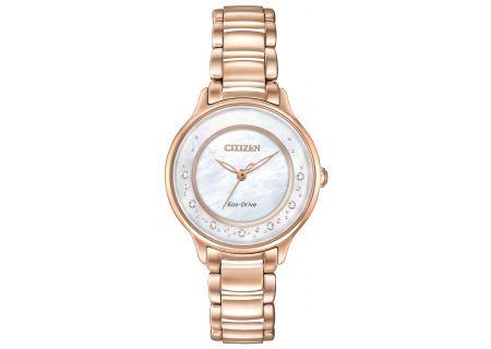 Citizen - EM0382-86D - Womens Watches
