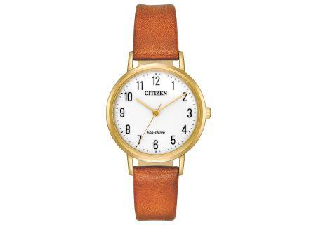 Citizen - EM0572-05A - Womens Watches