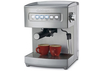 Cuisinart - EM200 - Coffee Makers & Espresso Machines