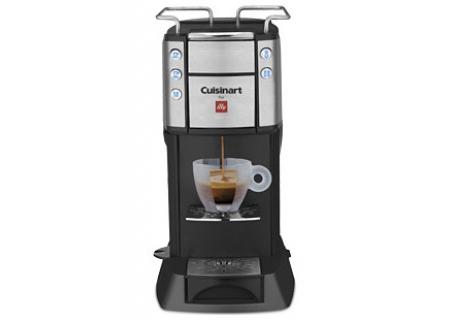 Cuisinart - EM-300 - Coffee Makers & Espresso Machines