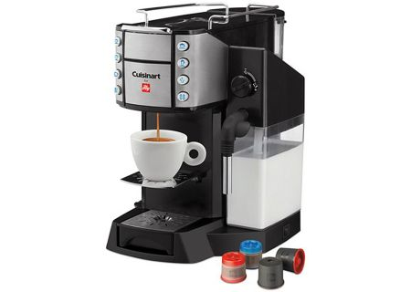 Cuisinart - EM-600 - Coffee Makers & Espresso Machines