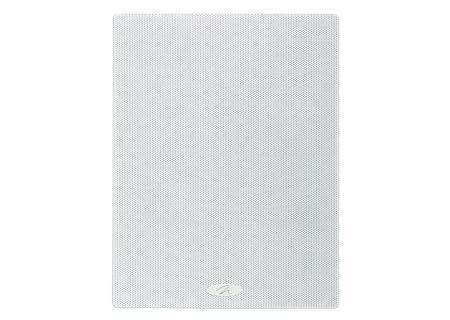 MartinLogan ElectroMotion White In-Wall Speaker - EMIW