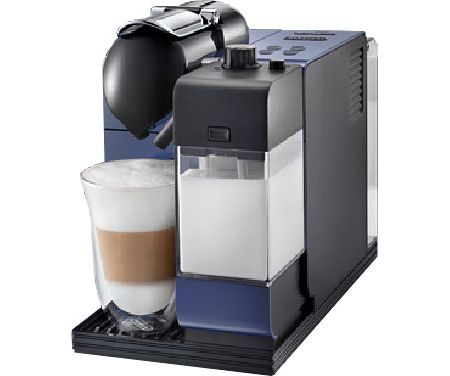 Coffee Maker Big W : DeLonghi Nespresso Lattissima Plus Espresso Maker-EN520BL