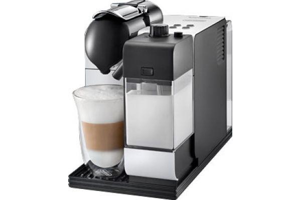 DeLonghi Nespresso Lattissima Espresso Machine - EN520SL