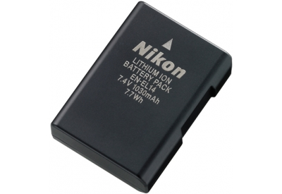 Nikon - 27017  - Digital Camera Batteries and Chargers