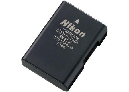 Nikon - 27017  - Digital Camera Batteries & Chargers