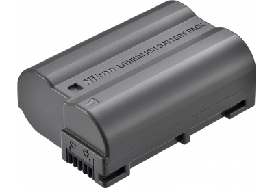 Nikon - 27190 - Digital Camera Batteries & Chargers