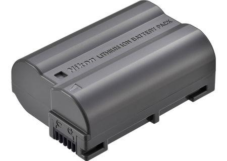 Nikon - 27190 - Digital Camera Batteries & Chargers