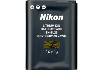 Nikon - 25880N - Digital Camera Batteries and Chargers