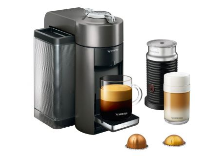 Nespresso - ENV135GYAE - Coffee Makers & Espresso Machines