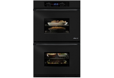 Dacor - EORD227B - Double Wall Ovens