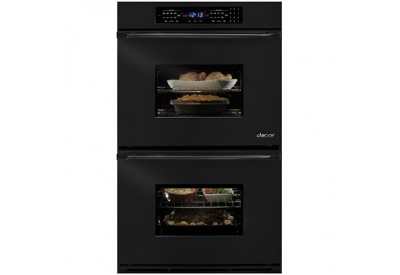 Dacor - EORD230B - Double Wall Ovens