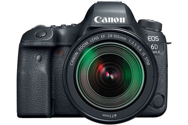 Large image of Canon EOS 6D Mark II Camera With EF 24-105mm f/3.5-5.6 IS STM Lens - 1897C021