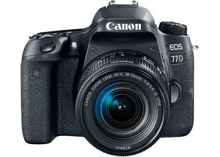Canon - 1892C016 - Digital Cameras
