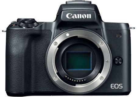 Canon EOS M50 Mirrorless Digital Camera Body - 2680C001