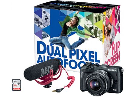 Canon - 1724C064 - Digital Cameras