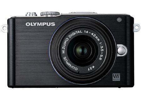 Olympus - EPL3 - Digital Cameras