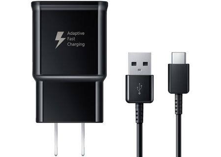 Samsung - EP-TA20JBEUGUS - Wall Chargers & Power Adapters