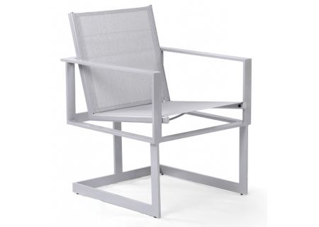 Elements by Castelle - EQC1A02SM02SM12 - Patio Chairs & Chaise Lounges