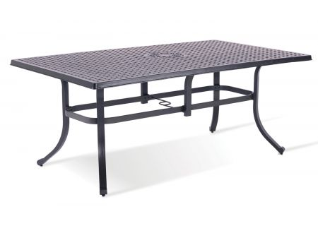 Elements by Castelle - EQT3R72LS2G31 - Patio Tables